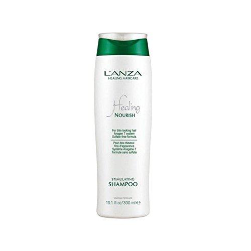 L'anza guarigione nutrire stimolante shampoo (300ml)