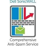 DELL SonicWALL Comprehensive Anti-Spam Service...