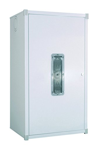 Anzapack 814805H - Armario Universal Para Caldera De 100 X 55 X...