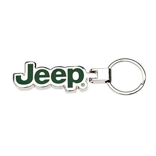 toppower-jeep-porte-cles-tres-epais-3d-porte-cles-super-poli-chromeverde