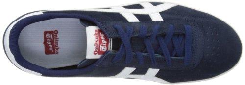 Onitsuka Tiger Unisex-Erwachsene Vickka Moscow Sneaker Blau