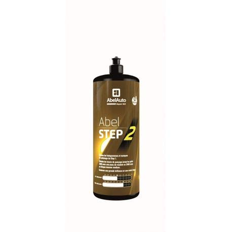 Abel Step 2 (250 ml)-ABELAUTO
