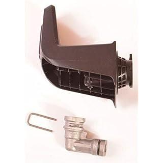 Karcher K Series Pressure Washer K4 K5 Full Control Back Foot Set 9.002-437.0