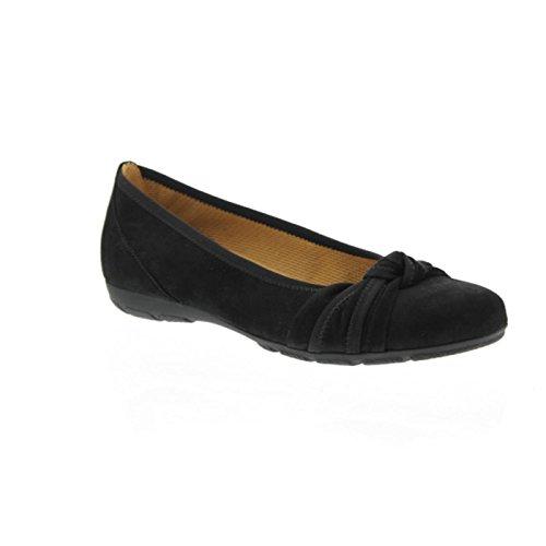 Bild von Gabor Shoes 4.162 Damen Geschlossene Ballerinas