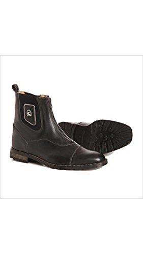 Cavallo Stiefelette Pallas Sport mit Reißverschluss schwarz