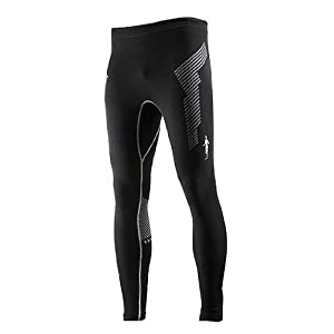 thonimara Winter-Tight Laufhose Unisex Made in Germany