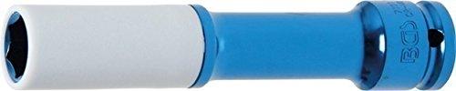 BGS 7101 Kraft-Schoneinsatz, 12,5 (1/2), 150 mm lang, 17 mm