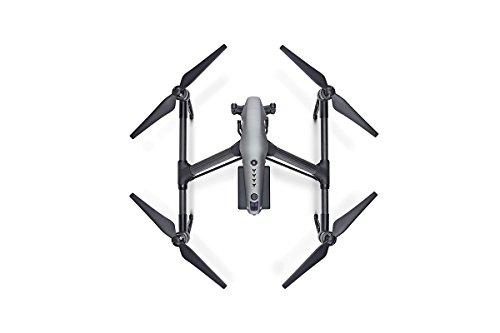 DJI CP.BX.000167 Inspire 2 Quadkopter grau - 3