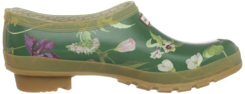 Hunter Rhs, Boots mixte adulte Vert-V.4