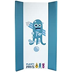 Plastimyr Cambiador Cuna PLASTIMONS Azul