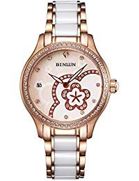 BINLUN -  -Armbanduhr- BL0071L-CGP