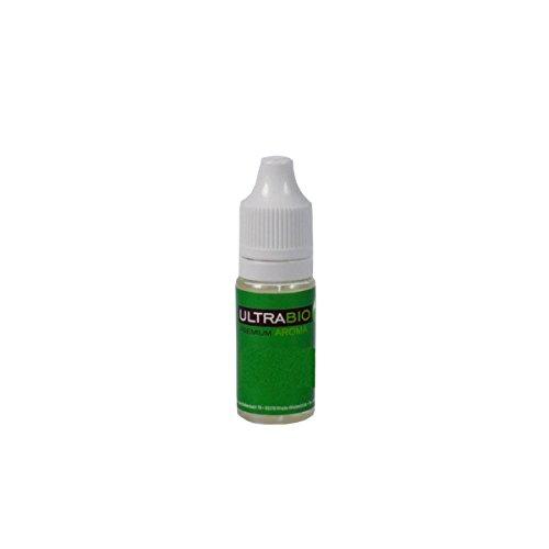 Ultrabio Aroma Konzentrat 10ml kein e liquid Blutorange