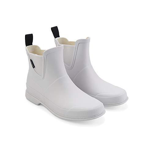 Tretorn Eva LÅG Schuhe für Damen (Größe - 40, Kreide) - Tretorn Schuhe