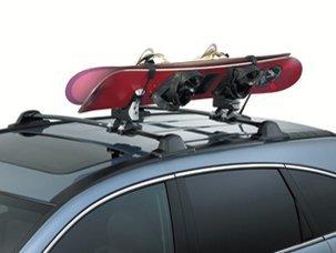 Honda Original Zubehör 08l03-e09-100B Snowboard Befestigung