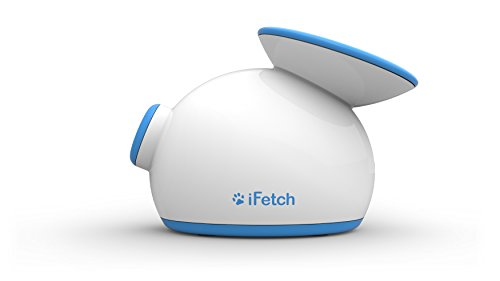 iFetch - Automatic Ball Launcher for your Dog! 1