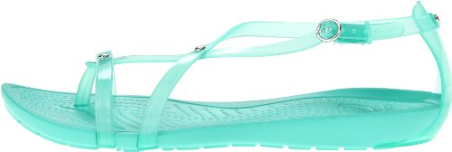 Crocs Really Sexi Sandal W, Sandali, Donna, Verde (Igig), 34-35