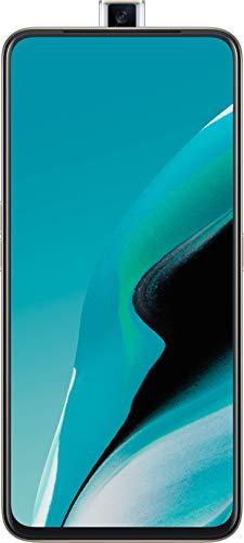 Oppo Reno 2z - Smartphone de 6.5' AMOLED, 4G Dual Sim, 8GB/ 128GB, Helio P90 Octalcore, cámara trasera 48 MP + 8 MP (gran angular) + 2 MP + 2 MP, 4.000 mAh, Android 9, Blanco (Sky White)