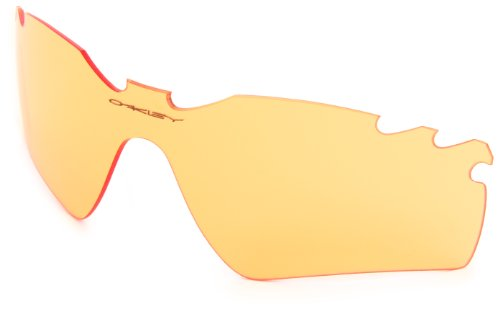 Oakley Replacement Lens Radar Pitch - Persimmon Vented