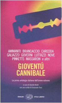 Gioventù cannibale