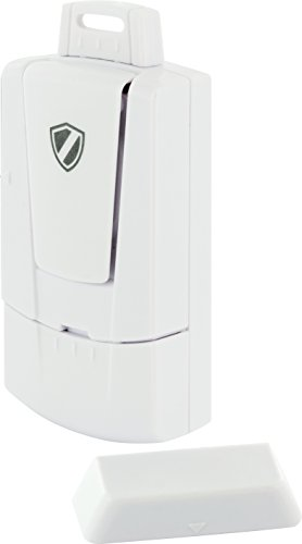 SCHWAIGER -HSA300- Tür- Fenster- Alarm / Alarmanlage fürs Haus / Sirene / Einbruchschutz / Fenster-Sicherung / Tür-Sicherung