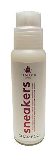 Famaco Sneakers Shampooing 200 Ml