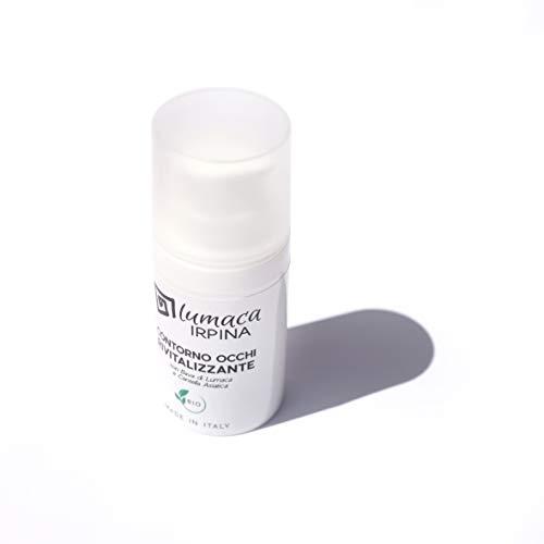 Zoom IMG-2 lumaca irpina cream agisce sugli