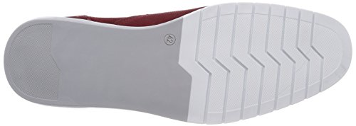 Bullboxer 5987a, Baskets Homme Rot (Red)