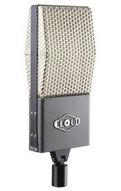Cloud Microphones JRS-34-P Bändchenmikrofon