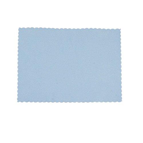 Zellen-Handy-DC PDA-Reinigungstuch 5 Stück Light Blue Blue Handy Pda
