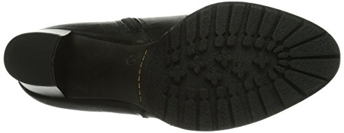 Tamaris 25053, Chaussures montantes femme Multicolore (Black 001)