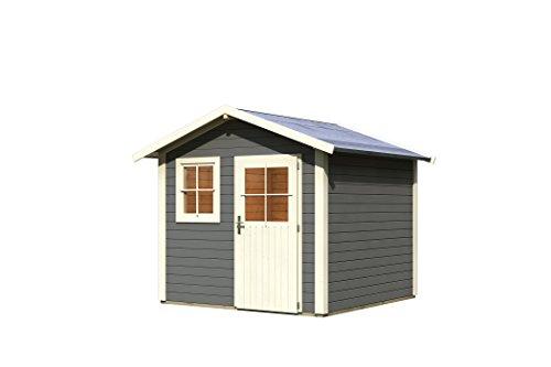 Unbekannt Karibu Woodfeeling Aktionshaus Linau 5 terragrau 28 mm