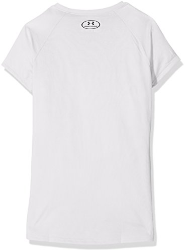 Under-Armour-Girls-Fitness-Fast-Lane-Ss-T-Short-Sleeve-T-Shirt