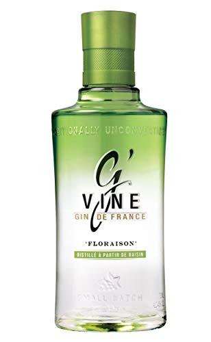 G-Vine Floraison 40% - 700 ml