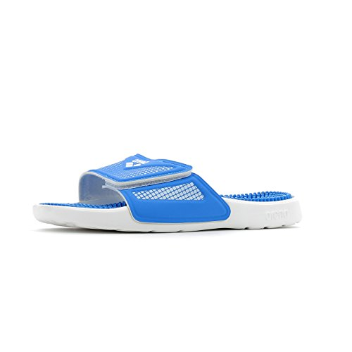 Arena Sandali Marco Velcro Poly + HOOK Navy / Royal / White