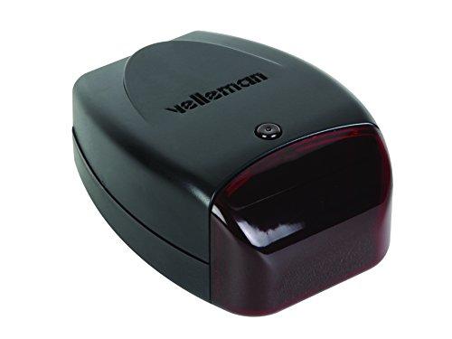VELLEMAN - K8087 Telefon Ringer mit Summer und LED 840396 - Telefon Ringer