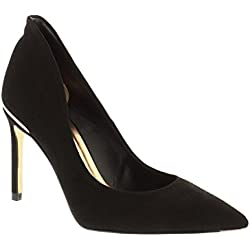Ted Baker Damen Savio Pumps, Schwarz (Black), 37 EU