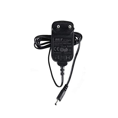 MLF 5V Gleichstrom 2A 2000mA GS CE RoHS ErP Zertifizierter Stromadapter, Mit DC 3,5 * 1,35mm Stecker, 120cm Kabel, Eingang 100V - 240V AC 50/60 Hz, für USB-Hub, KVM, HDMI-Switch und Vieles Mehr 100v Ac Usb