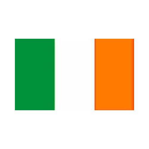 Irland Fahne/Flagge 90 x 150 cm