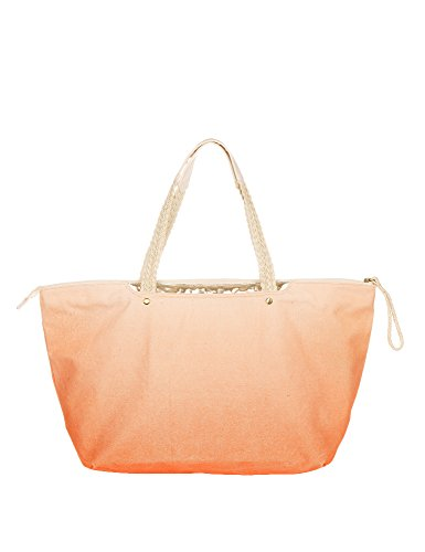 PLAYA PLAYA , Borsa da spiaggia  Donna Orange