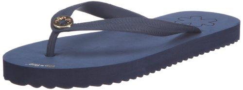 Flip Flop goldflower 30280, Tongs femme Bleu-TR-A-4-231