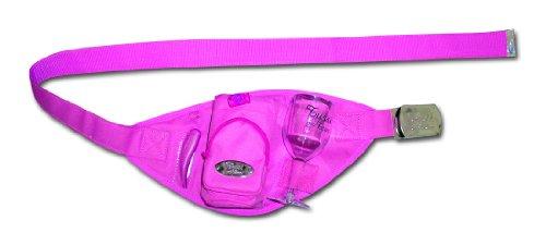 Tussi on Tour - Bolso infantil rosa rosa adulto