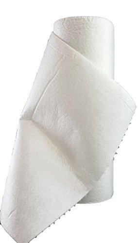 practicool Bambus Handtücher mit Chrom-Halterung - 5
