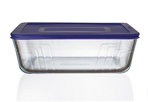 pyrex-4in1-4l-rectangular-storage-violet