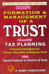 Nabhi's Formation and Management of a Trust Alongwith Tax Planning