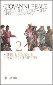 Storia della filosofia greca e romana: 2