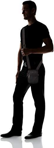 Tommy Hilfiger Mini sacoche noire pour homme