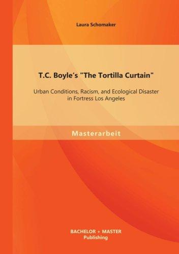 T.C. Boyle's
