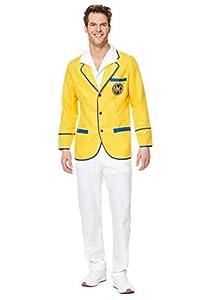 Karnival 82240 - Disfraz repelente de vacaciones para hombre, talla L