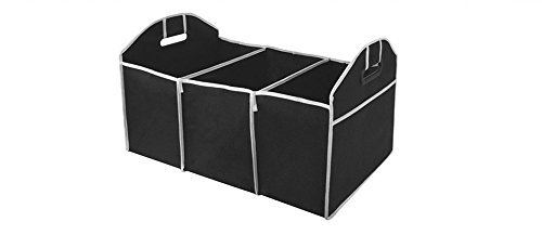 divinext car trunk cargo picnic trip organizer storage folding box water bottle holder grocery bag DivineXt Car Trunk Cargo Picnic Trip Organizer Storage Folding Box Water bottle Holder Grocery Bag 31 2B2gLQU7RL