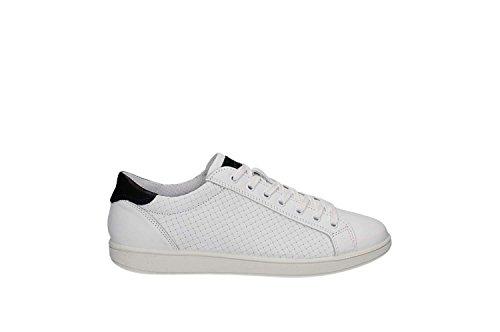 Igi&Co 7676 Sneakers Uomo Bianco